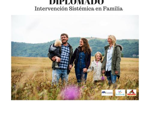 DIPLOMADO Intervención Sistémica en Familia